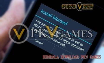 Kendala Kesulitan Pemain Baru dalam Download PKV Games 2019