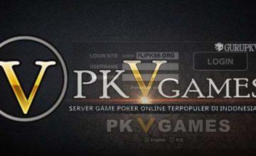 Kendala Kesulitan dalam Login PKV Games
