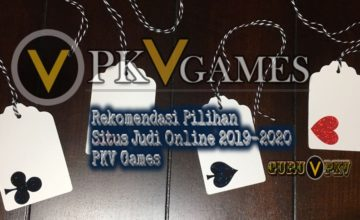 Cara Mencari Daftar Situs Online Judi Terbaik PKV Games