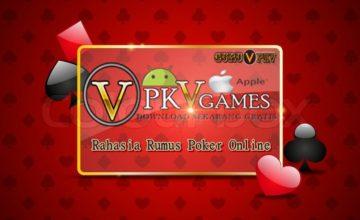 Rahasia Rumus Poker Online Putaran Kartu Remi Jitu