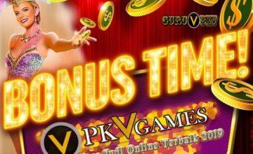 Daftar Situs Judi Online Terbaik 2019 PKV Games dan Casino