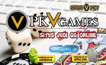 Permainan Situs Judi QQ Hoki Winrate Kemenangan Tertinggi