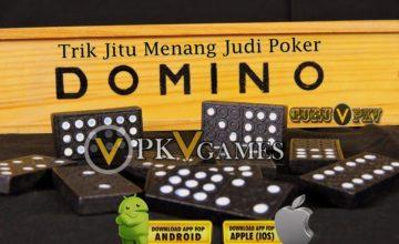 Trik Jitu Menang Judi Poker Tanpa Bermain Team