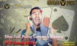 Situs Judi Paling Gampang Menang PKV Games 2020