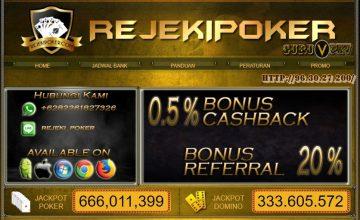 REJEKIPOKER Situs Terbaik PKV Games Poker Online Terpercaya